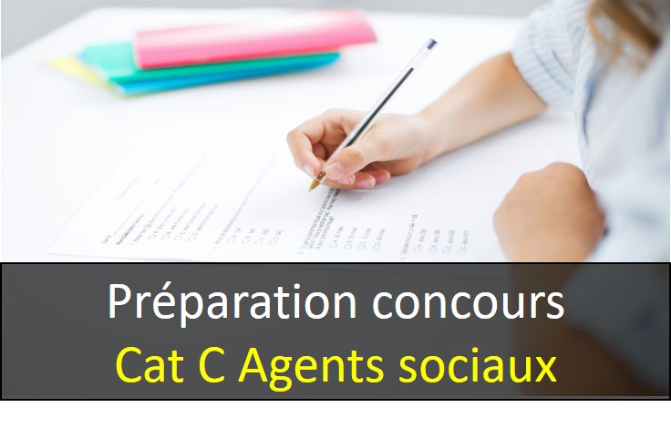 AUT preparationCATCAGSOCIAUX
